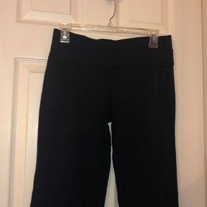 Lululemon Astro pant size 8 black